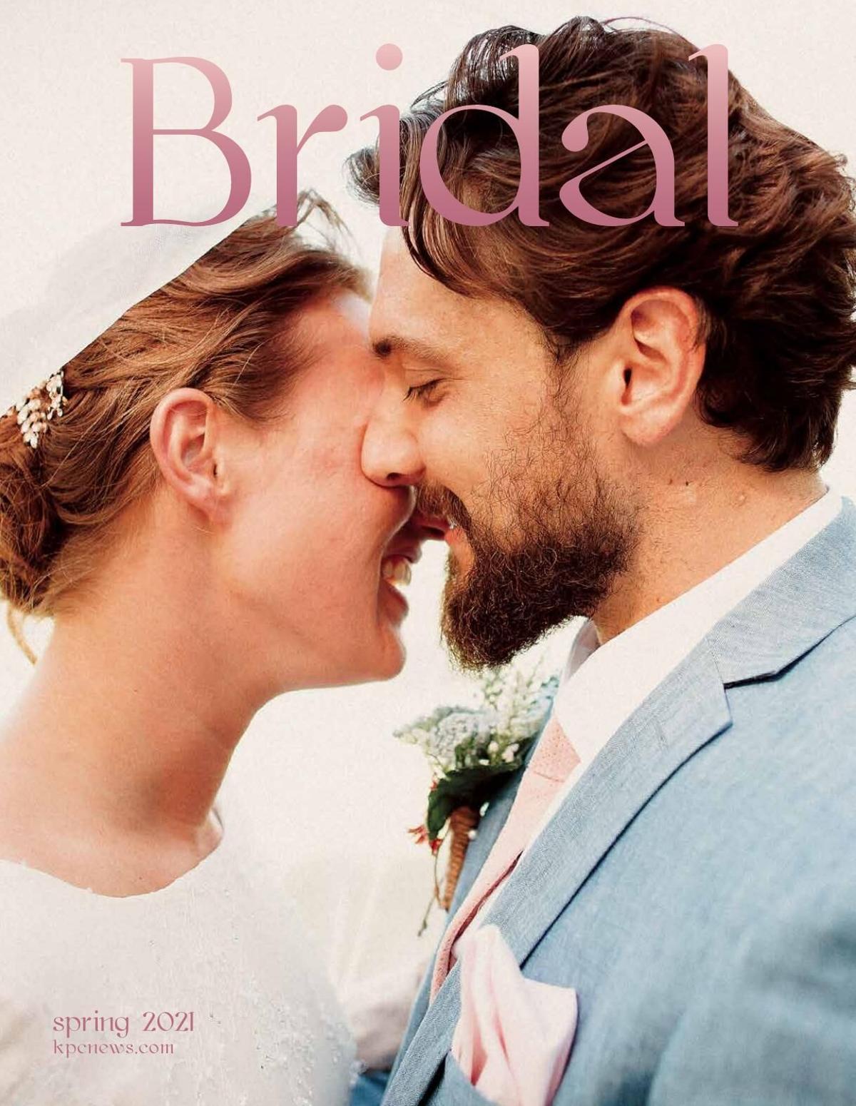 Bridal Guide Spring 2021