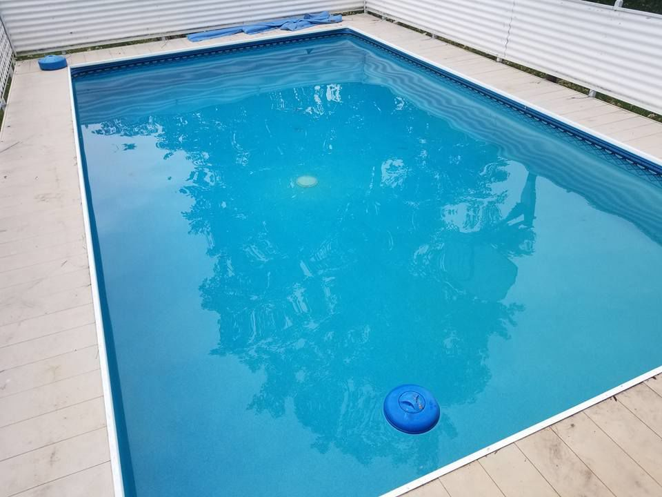 How to care for your swimming pool water | | kpcnews.com