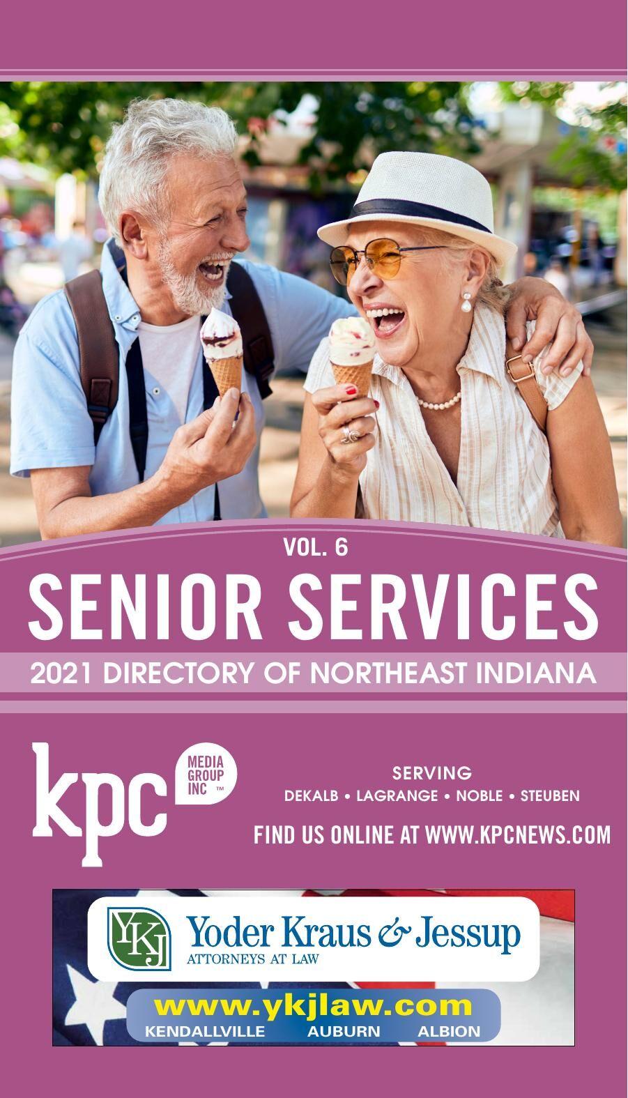 NEI Senior Guide 2021