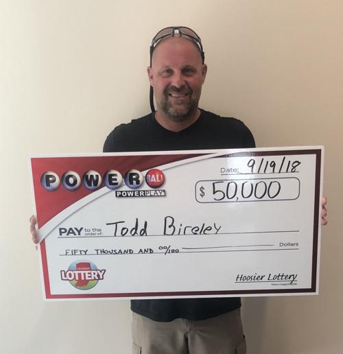 Lottery winner | Heraldrepublican | kpcnews com