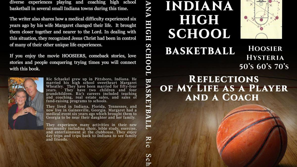 Former WN coach's book relives basketball glory days