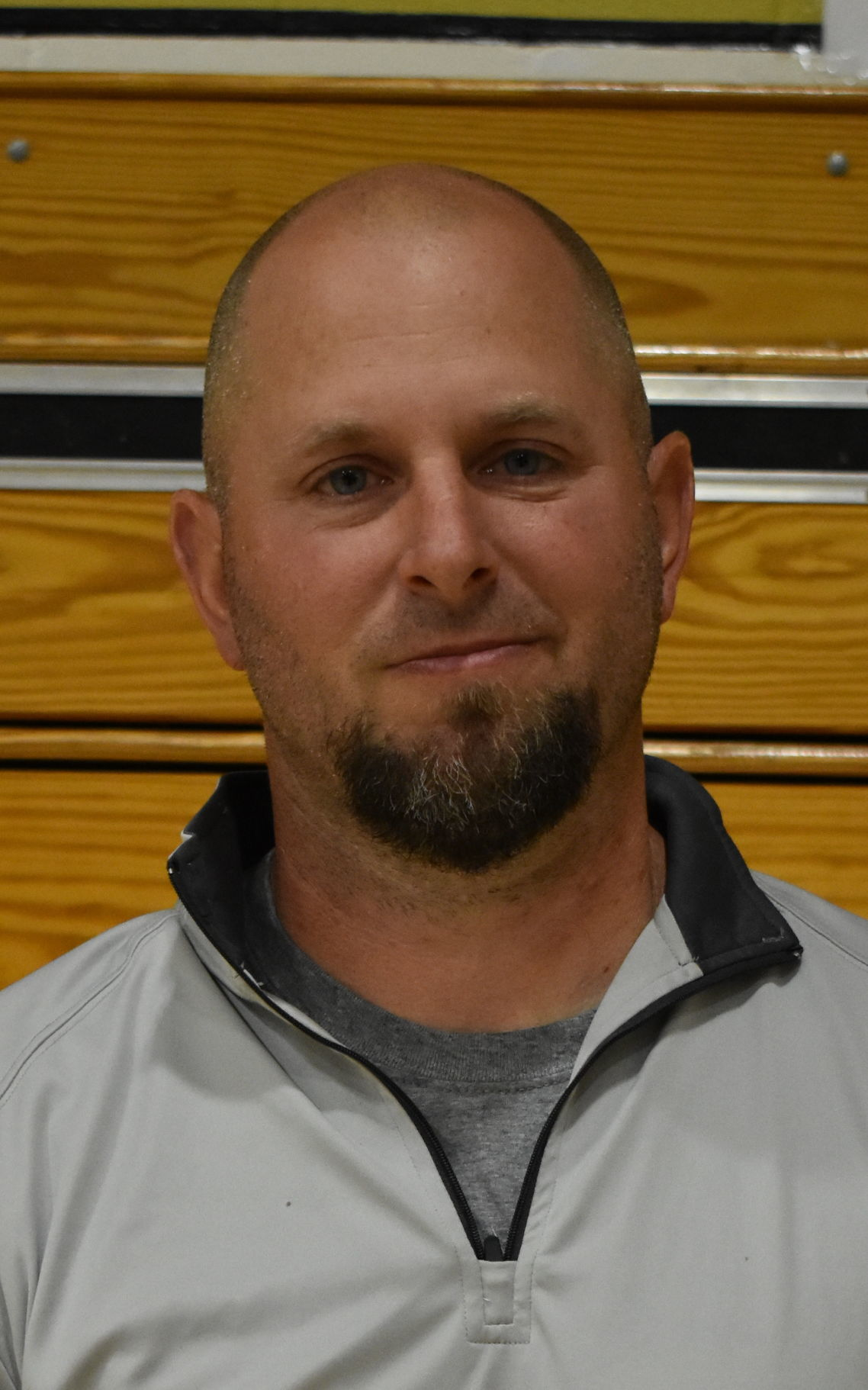 2019 KPC Media Group Girls Track and Field Coach of the Year Zach Dock