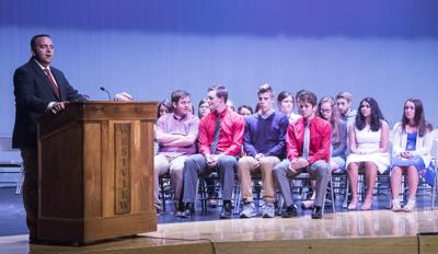 Westview academic awards program