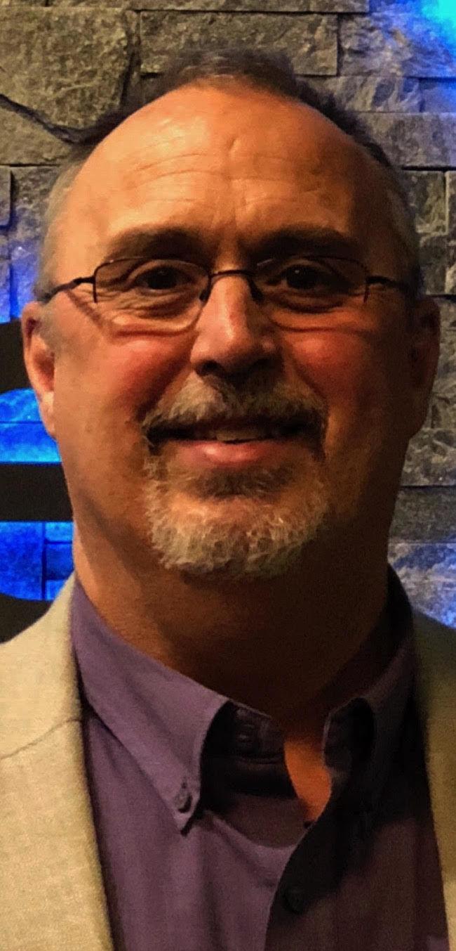 Bob Krafft, YMCA CEO and DeKalb County Council