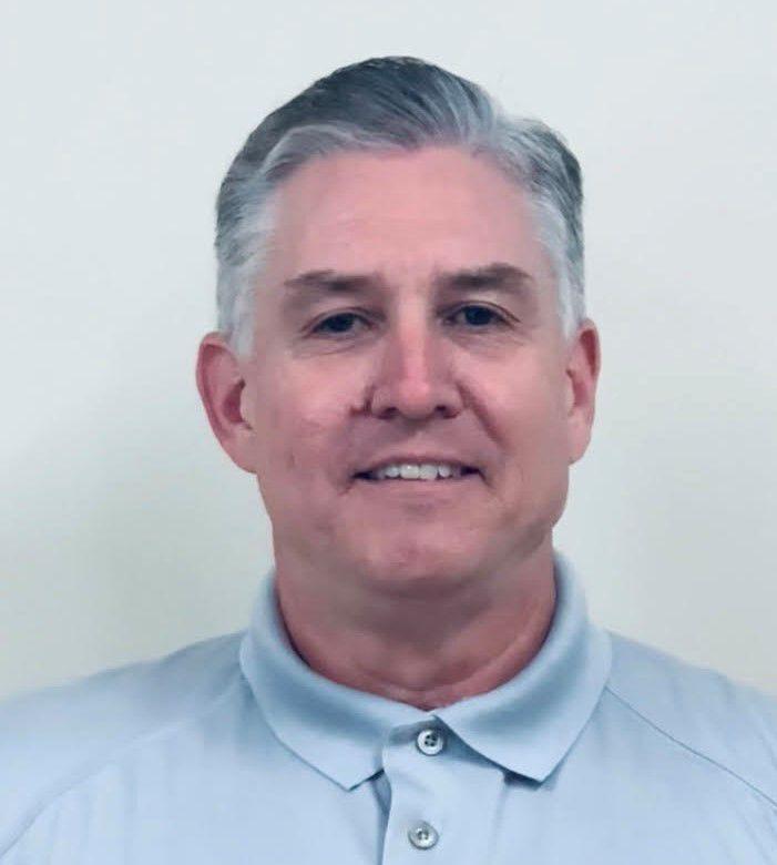 Owensboro Thoroughbreds head coach Mark Anderson