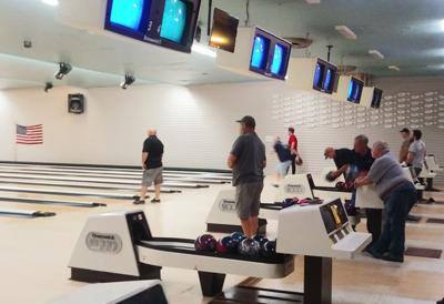Bowling centers find ways to survive