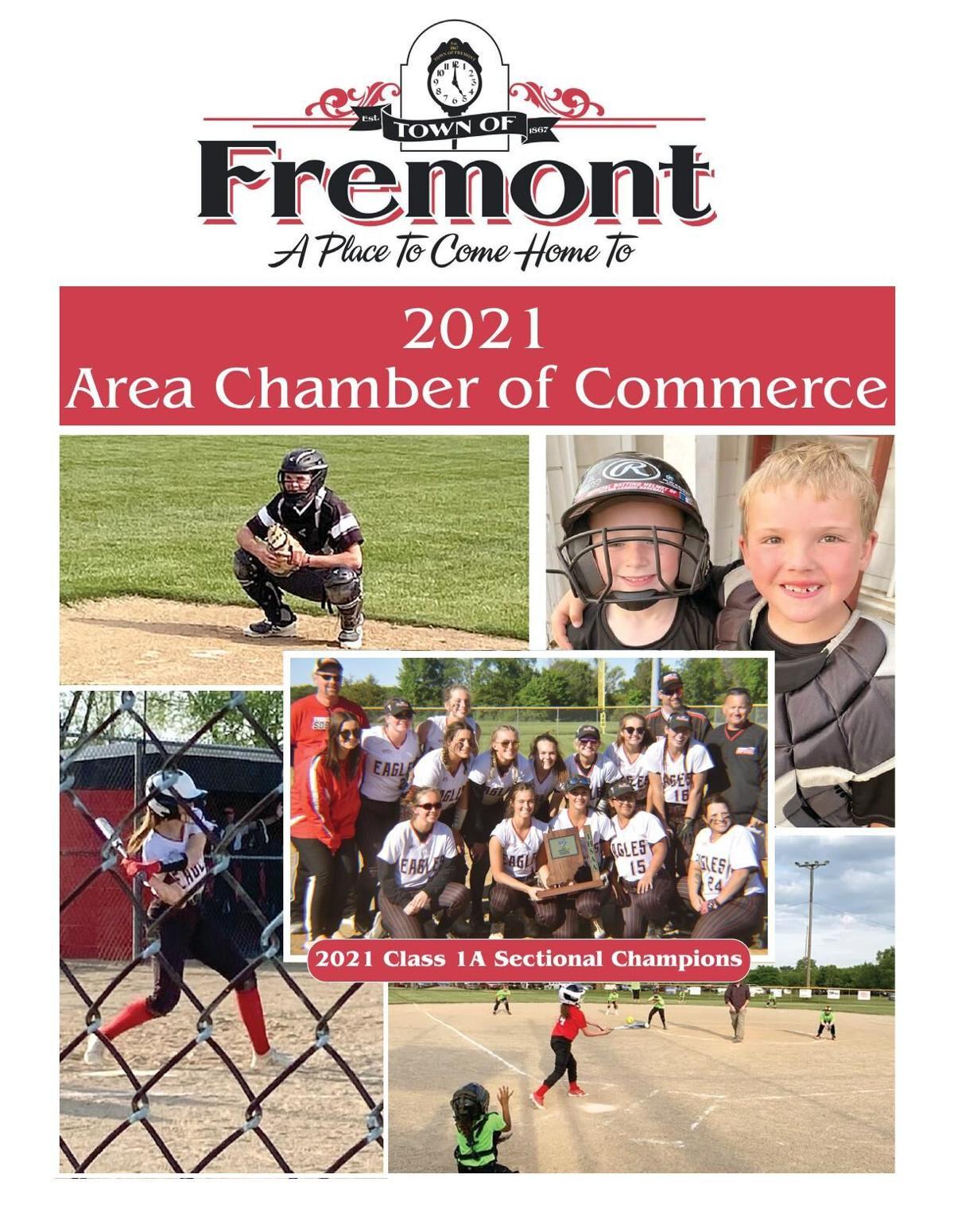 Fremont Chamber Guide 2021