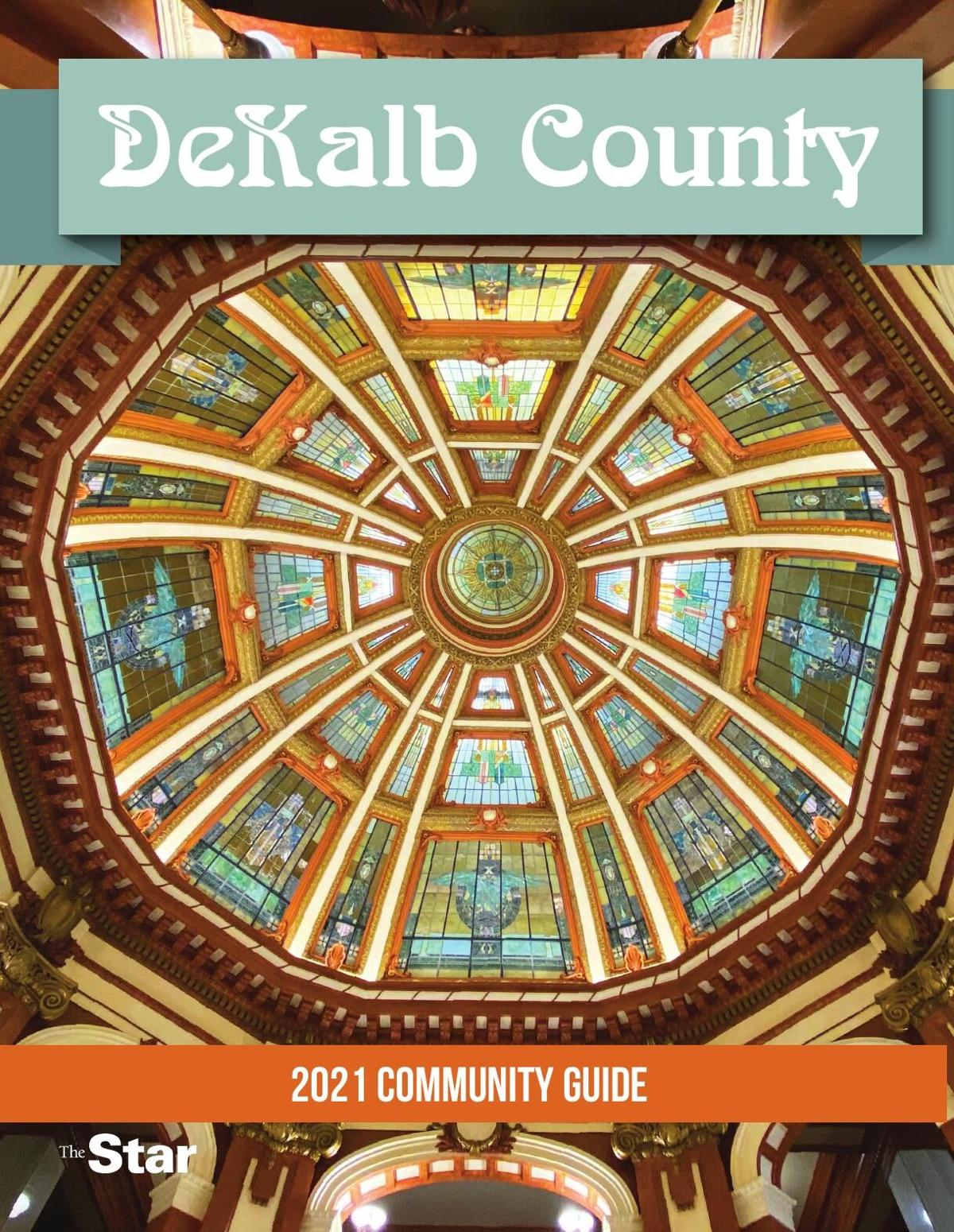 Dekalb County Community Guide 2021