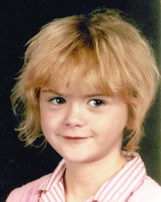 Little girl murdered 25 years ago