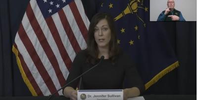 Dr. Jennifer Sullivan