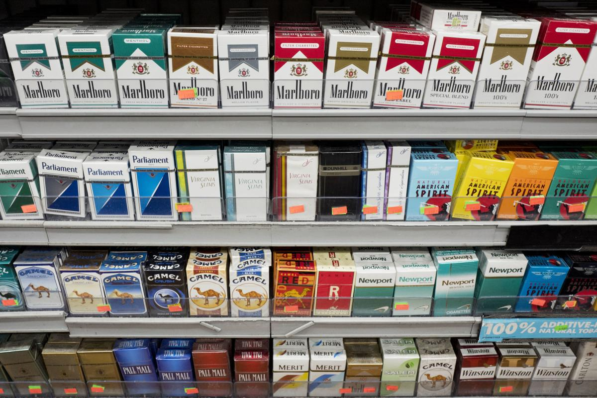 Efforts to hike smoking age to 21 gaining steam | News Sun