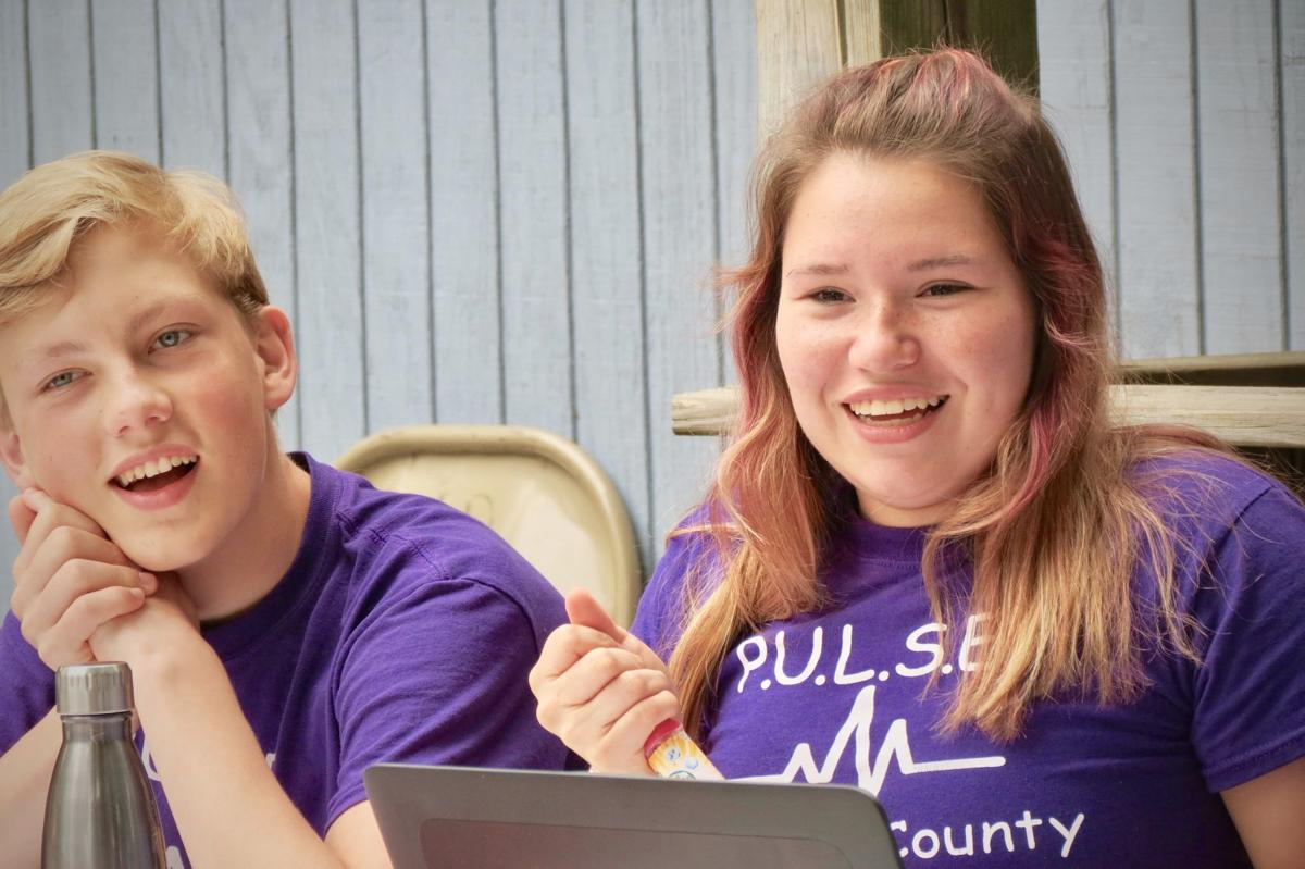 Community Foundation's PULSE builds steam in 25th year