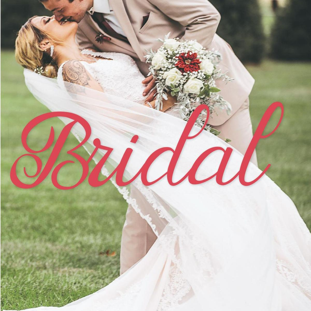 2019 Bridal Guide