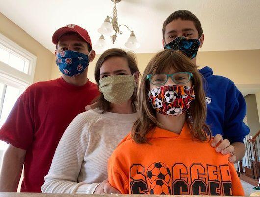 Goldstein masks