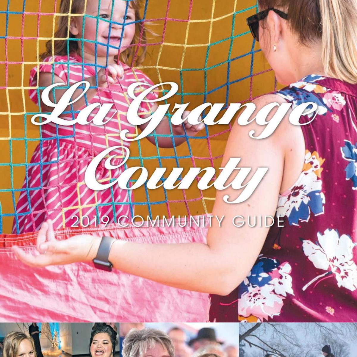 LaGrange County 2019 Community Guide