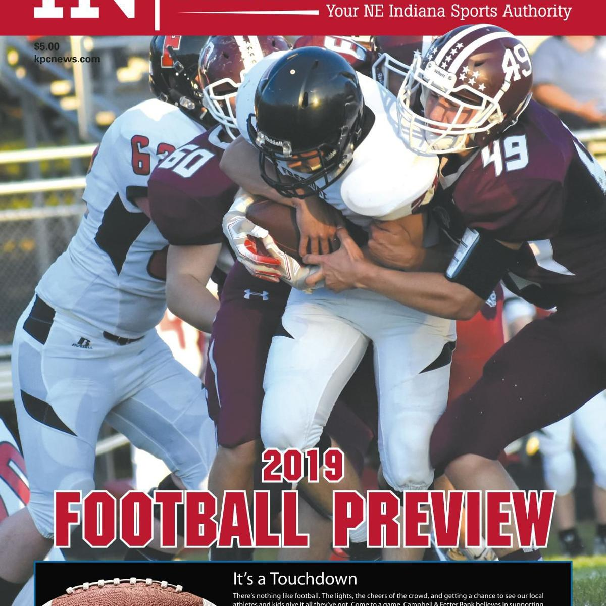 2019 IN|All Sports Football Preview