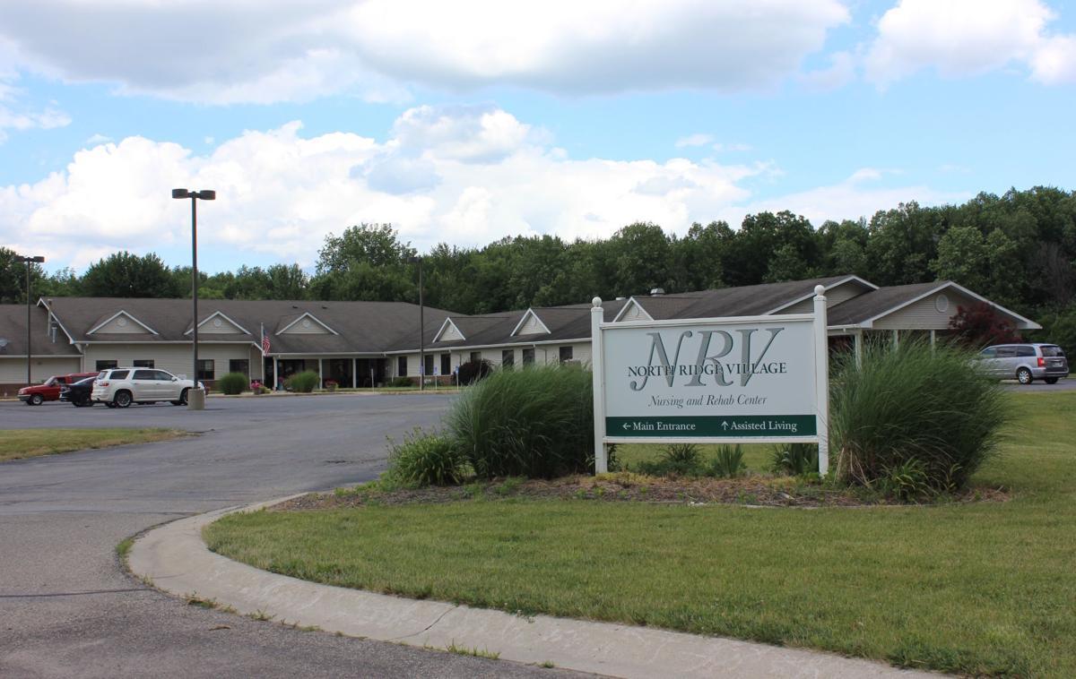 North Ridge Village nursing home closing