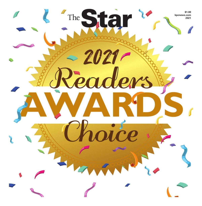 Readers Choice DeKalb County