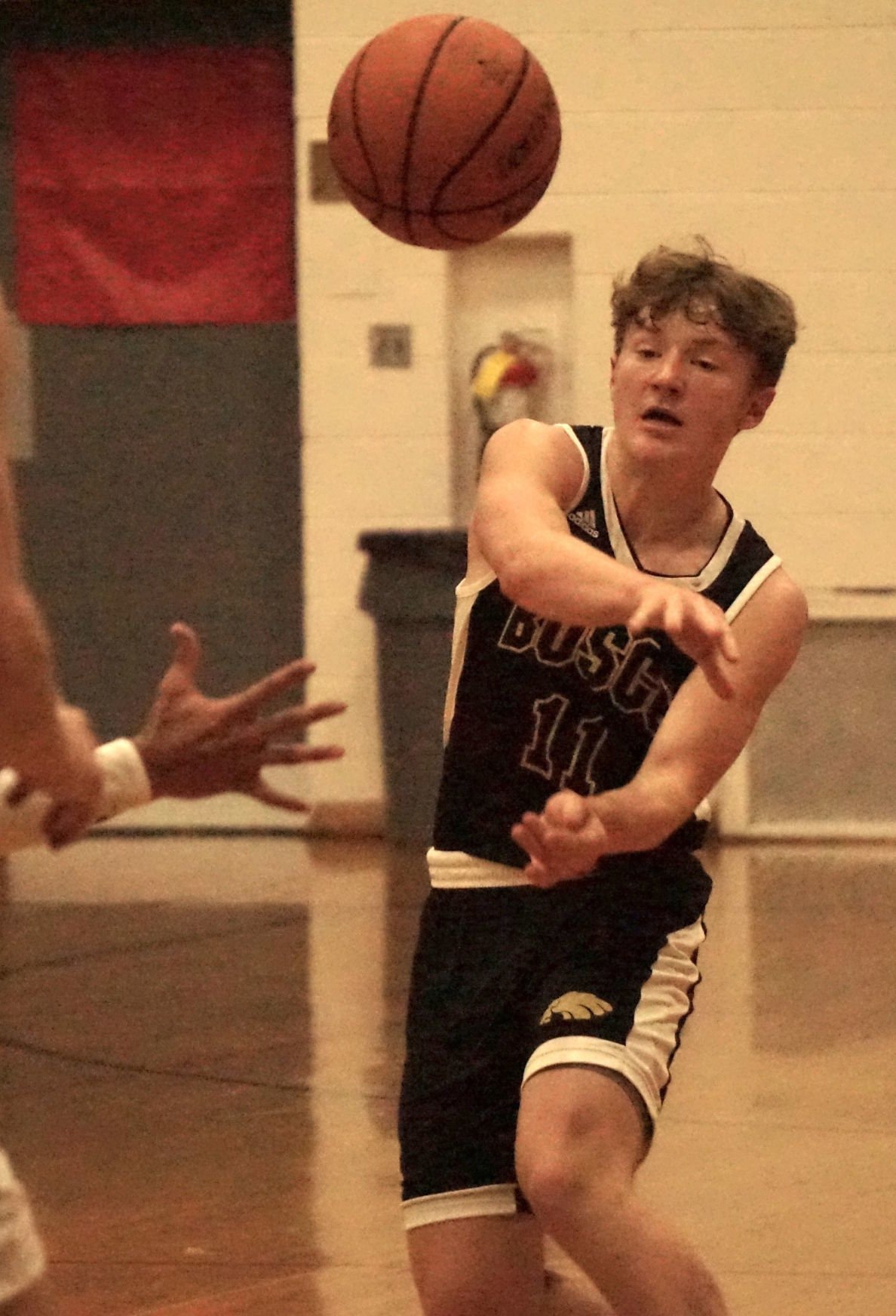 Churubusco falls in physical contest with Bishop Luers ...