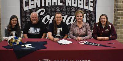 CN's Behm commits to Trine volleyball