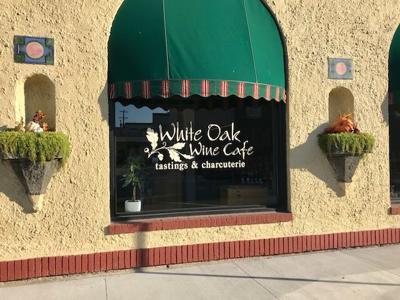White Oak Wine Cafe