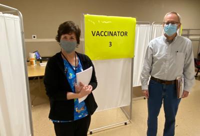 DeKalb vaccinations