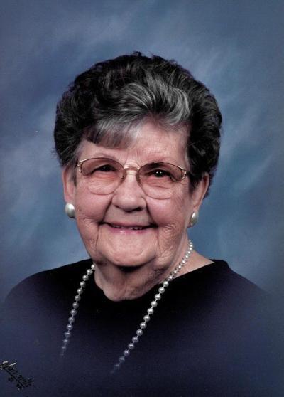 Ruth Ott