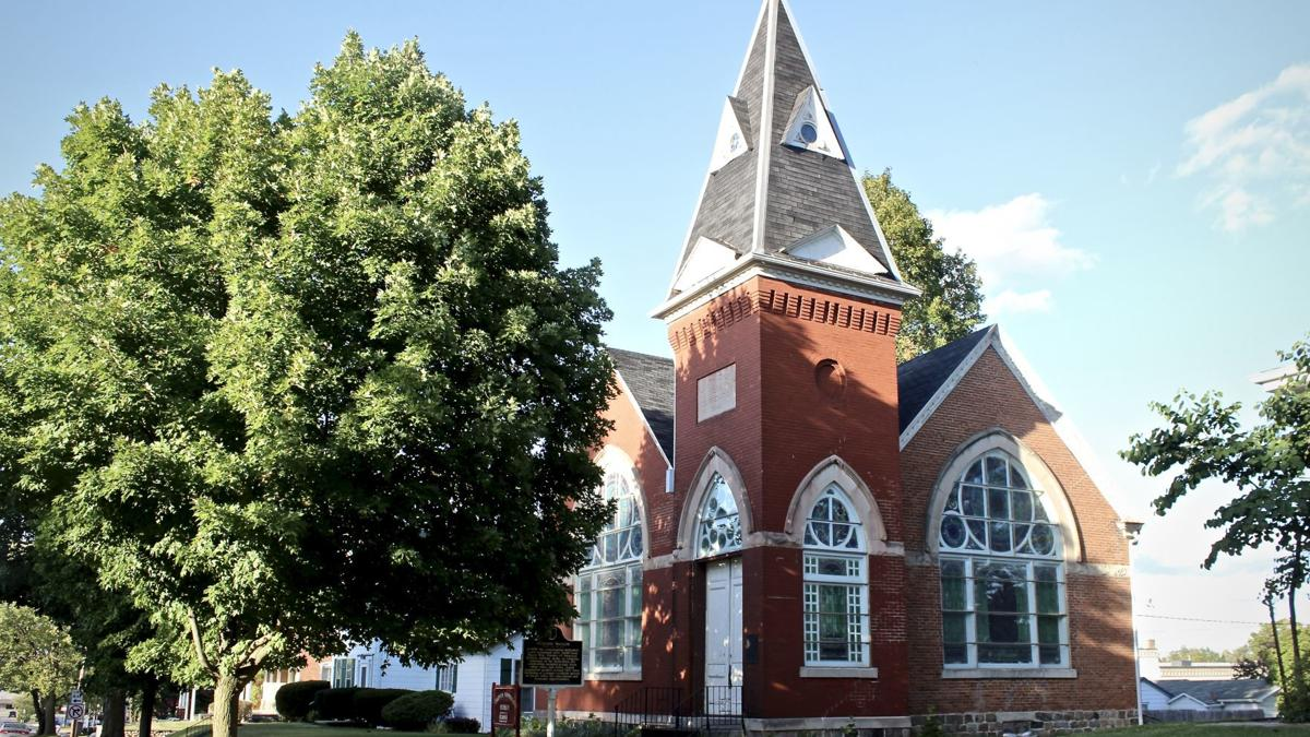 Ligonier Jewish temple sells, to become home