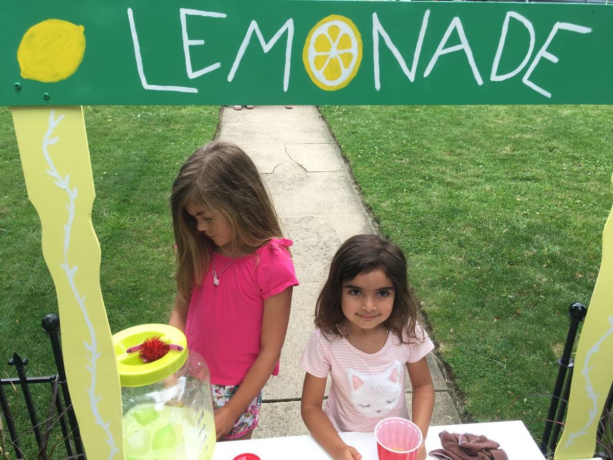 Lemonade for Ark