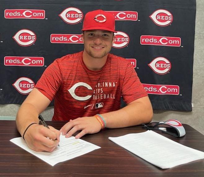 Jones signs contract