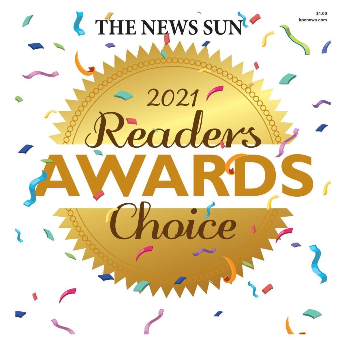 Readers Choice NS