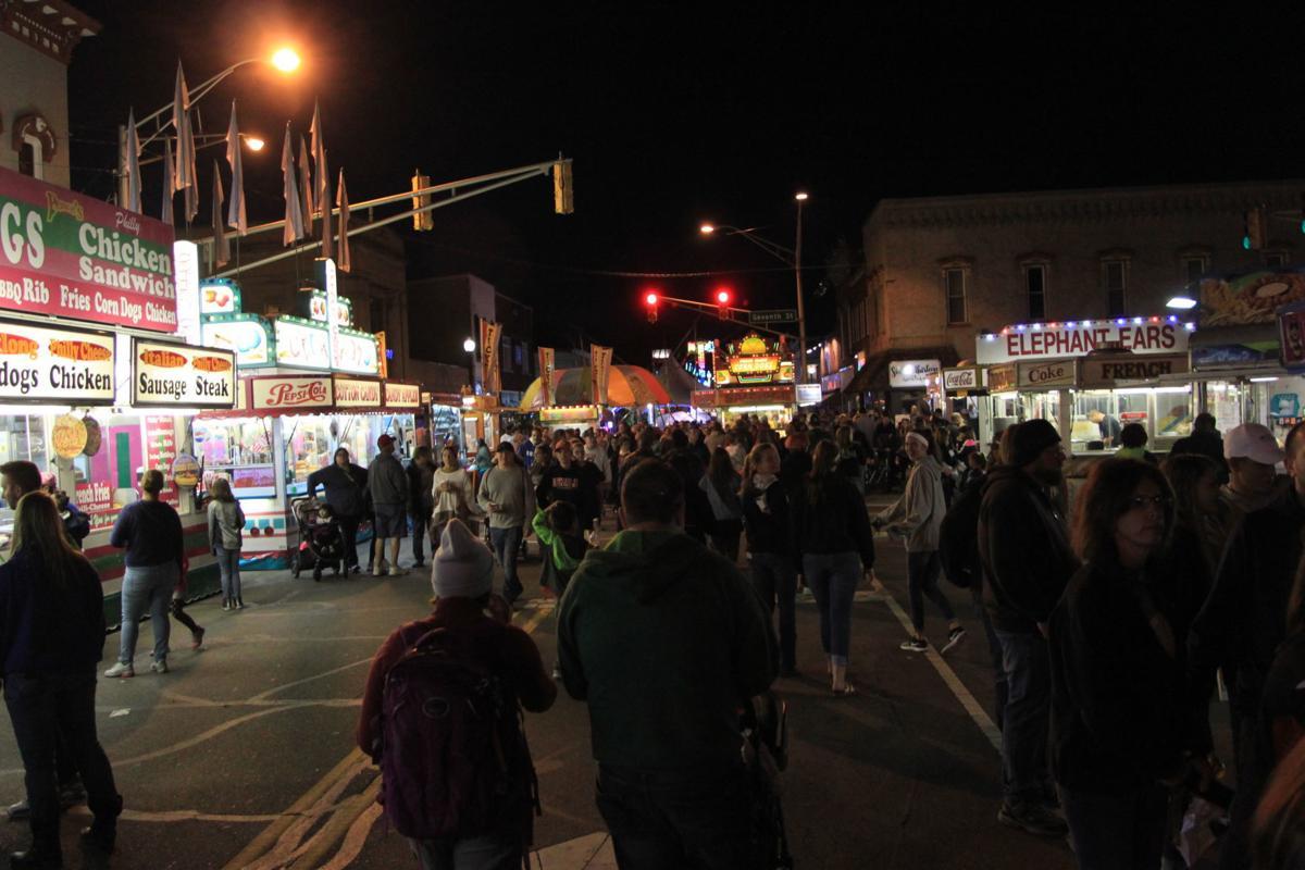 Dekalb County Fair 2020.Dekalb County Free Fall Fair Schedule Kpcnews Com