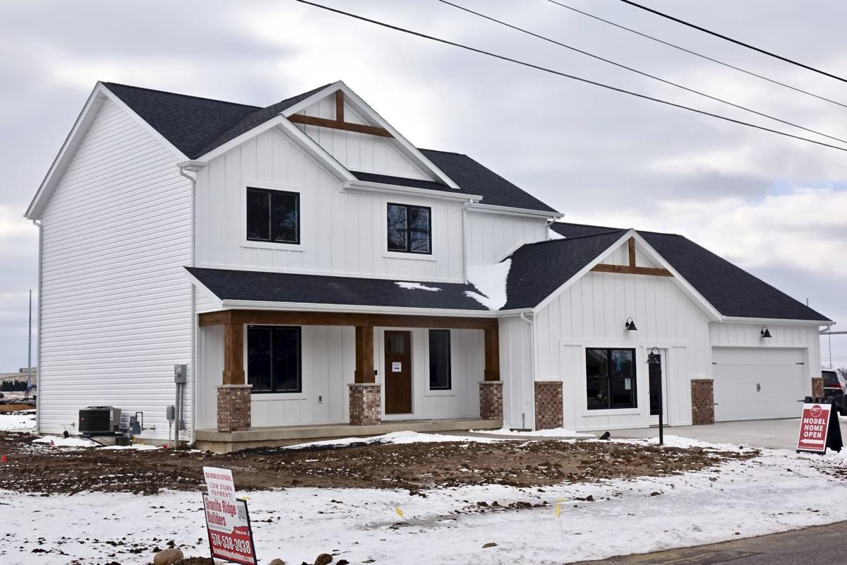 New home construction slumps in 2019