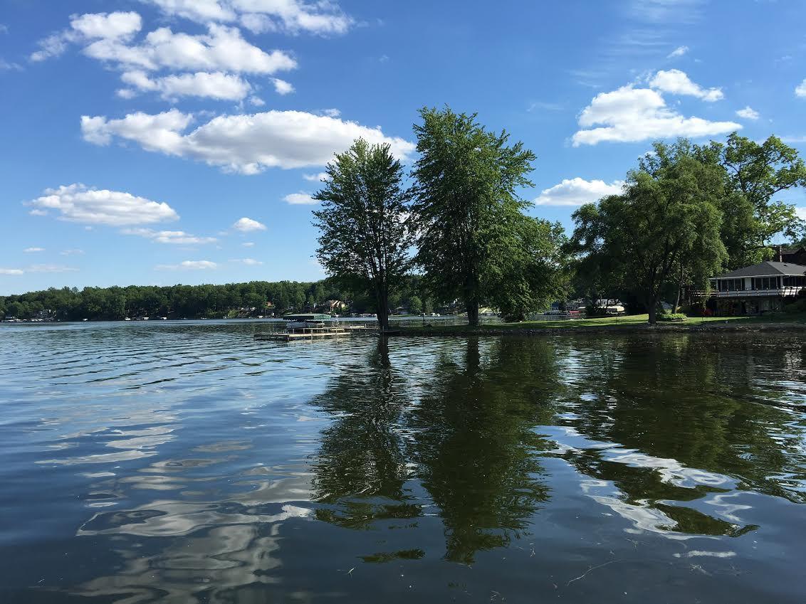 Big Long Lake