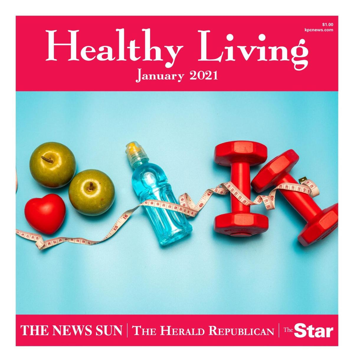 Healthy Living Winter