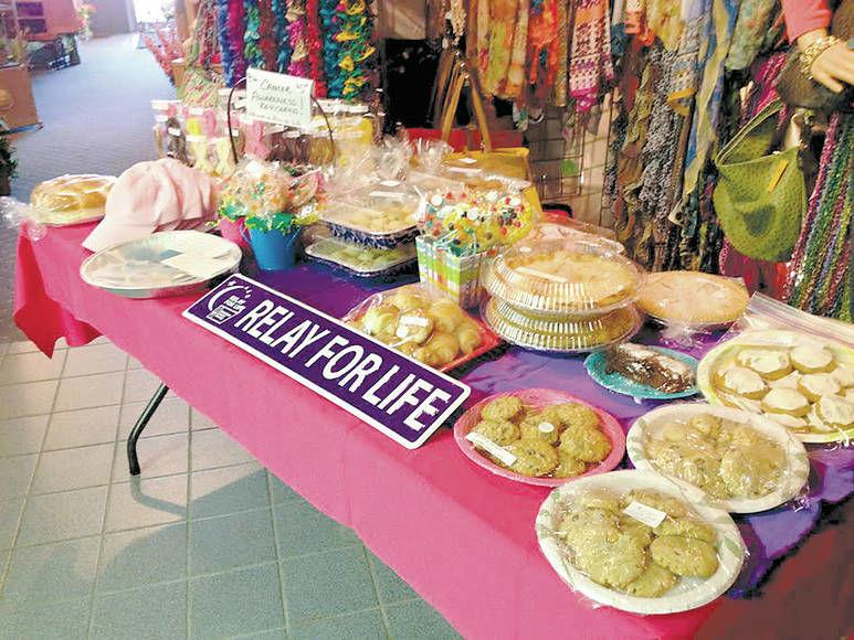 Relay For Life Kicks Off In Dekalb County Kpcnews