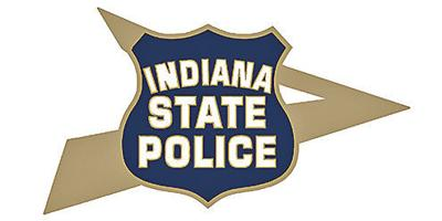 Indiana State Police logo