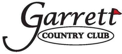 Garrett Country Club logo