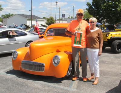 Best-of-Show at Butler Days