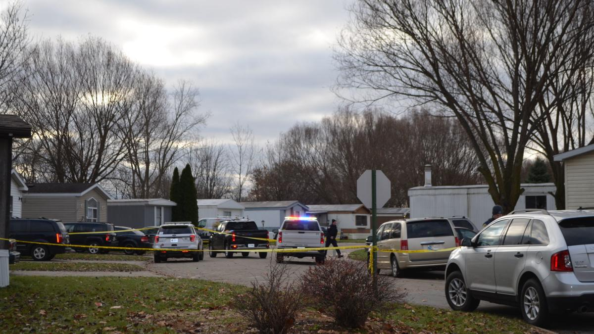 Authorities identify officer, victim in Kendallville police-involved shooting