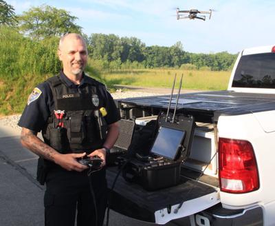 Auburn Police drone-Justin Narwocki