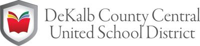 DeKalb Central logo
