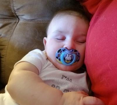 Luke nap