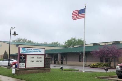 JAM Recreation Center reopens
