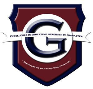 Garrett-Keyser-Butler Schools logo
