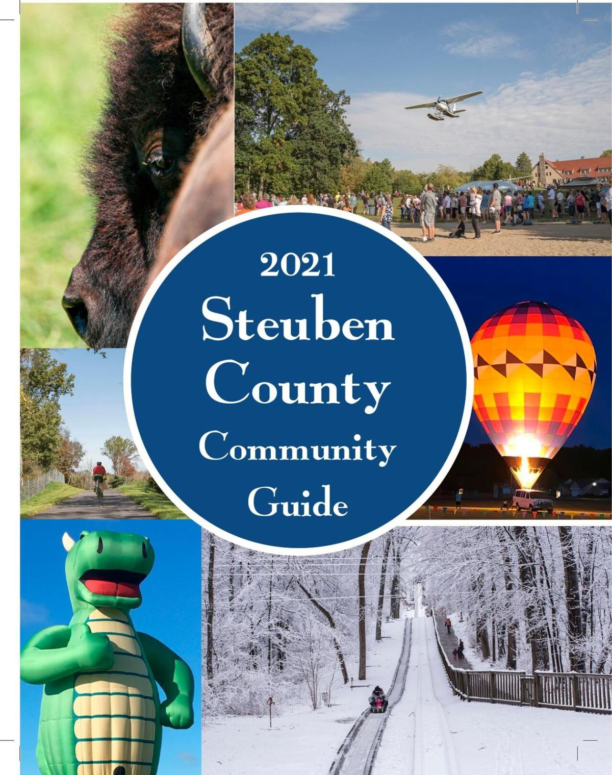 Steuben County Community Guide 2021