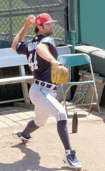 Baseball highlights Florida trip