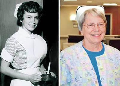 Obstetrics nurse celebrates 50 years   Kpcnews   kpcnews com