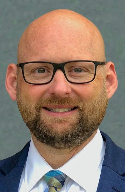 Mark Snyder is Southwest Allen County Schools business manager