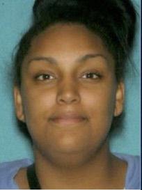 Deazah Edwards prostitution suspect